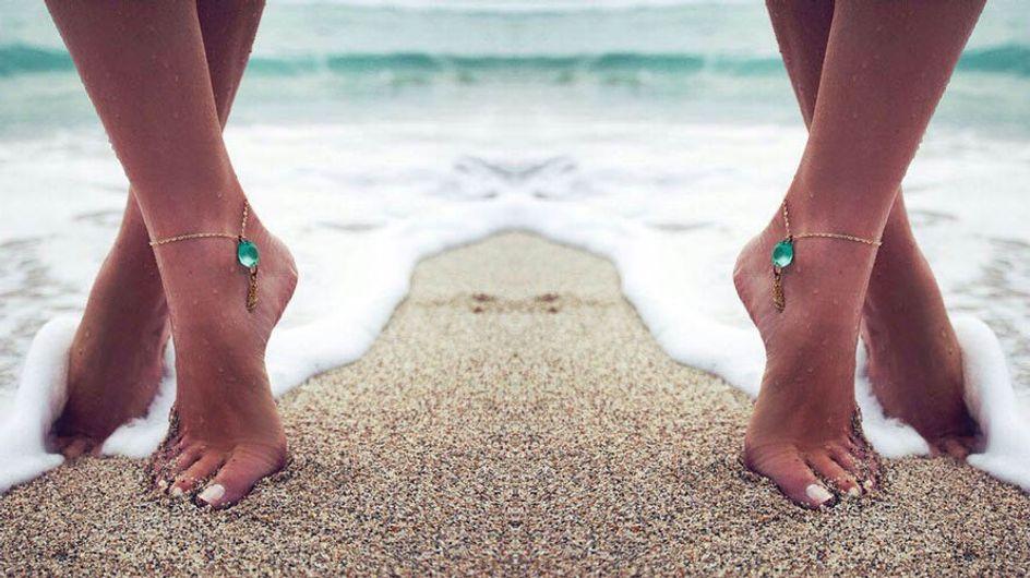 Happy Feet: Get Pedi Ready For Summer!