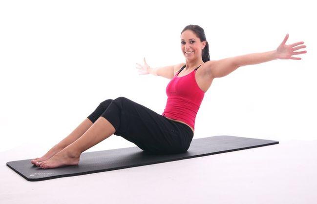 Hallo Bikini 7 Geniale Super Effektive Bauch übungen Für Zuhause