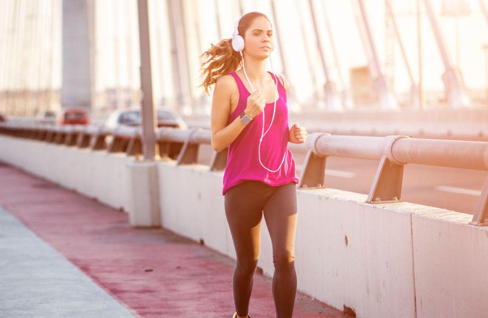 9 consejos para mejorar la dieta de una deportista