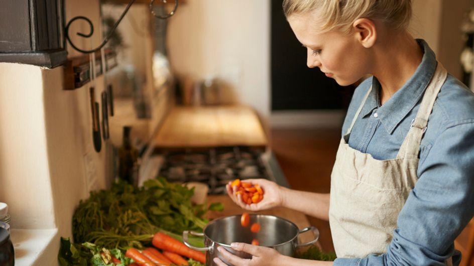 Si eres bloguera y cocinera, ¡tenemos un premio para ti!