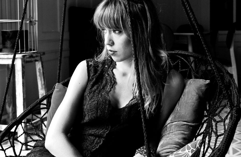 "On adore ""Black Lights"" de la chanteuse Swann (Exclu)"
