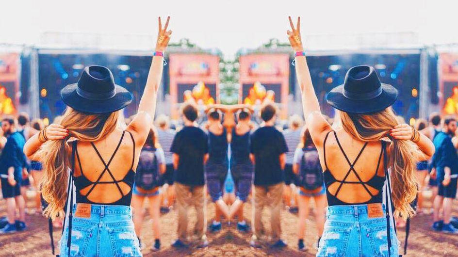 16 Fashion Essentials To Do The British Festival Season Right