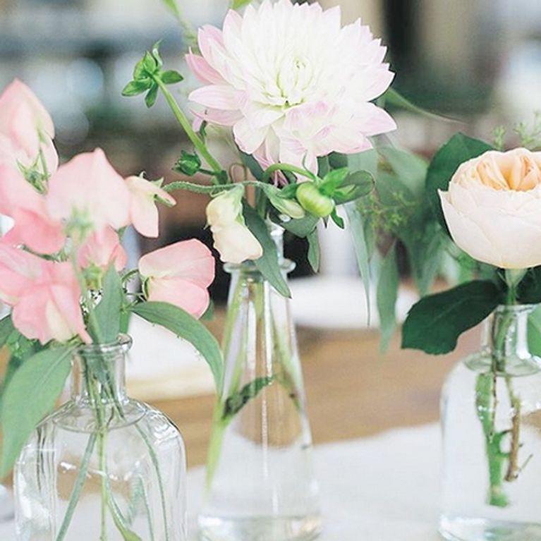 Diy Hochzeit 7 Einfache Ideen Fur Selbstgemachte Deko