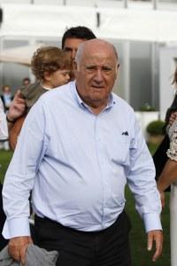 Amancio Ortega-España