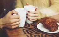 Blickkontakt - und dann? Was Frauen und Männer beim Flirten einfach falsch mache