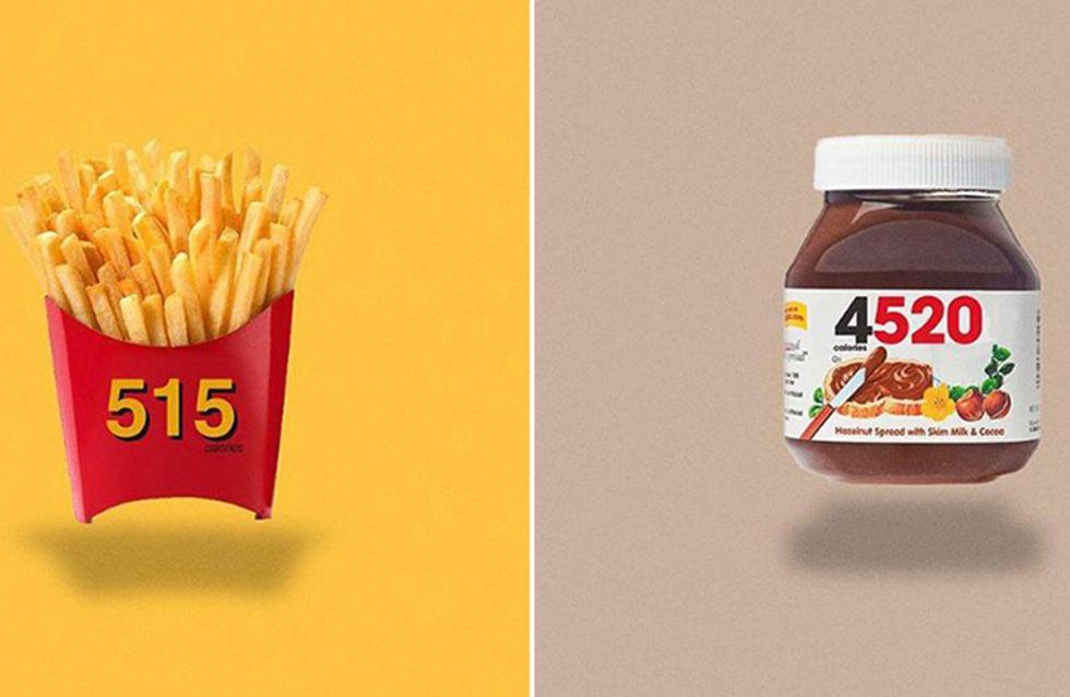 Deliciosas calorías: ¿Cuantas tienen los caprichos que más nos gustan?