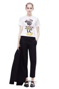 T-shirt Disney x Victoria Beckham