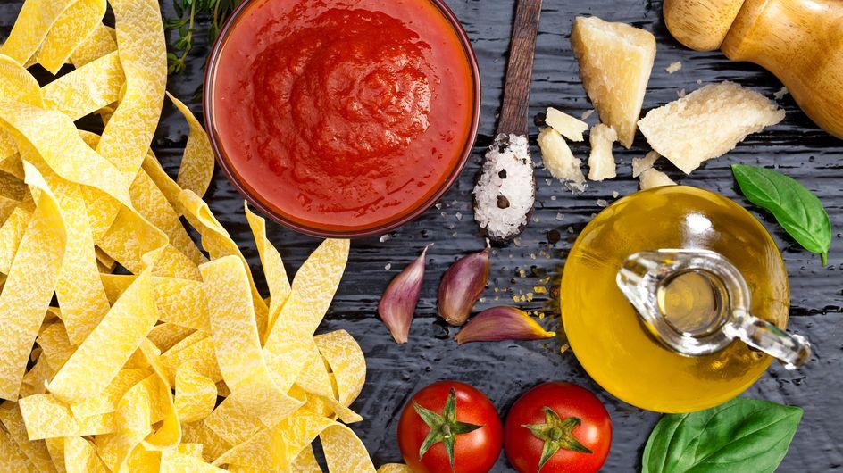 Verblüffender Test: Was dein Pasta-Geschmack WIRKLICH über deinen Charakter verrät!