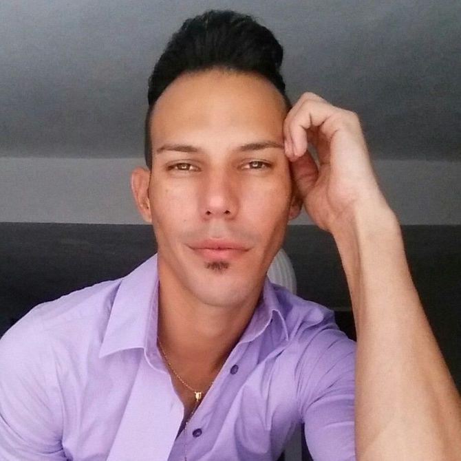 Martin Benitez Torres, 33 ans
