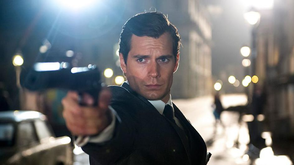 El hombre de la semana es... ¡Henry Cavill!