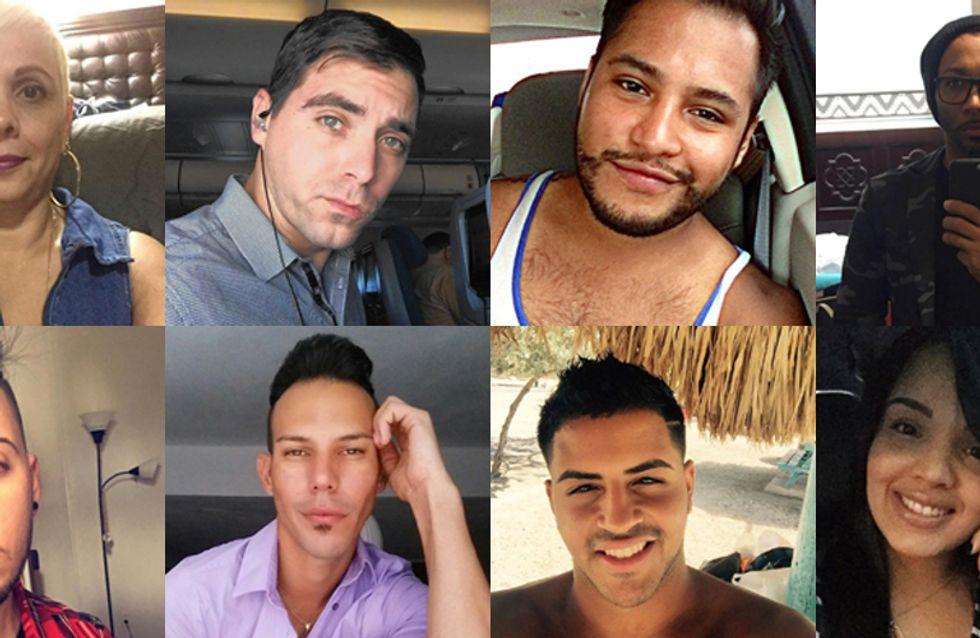 Qui étaient les 49 victimes d'Orlando ? (Vidéo)