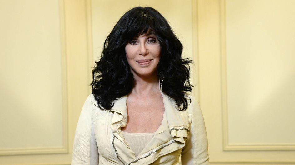 El rumor que niega Cher: le quedan pocos meses de vida