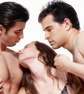 Petit guide pour faire l'amour avec deux hommes (en même temps)