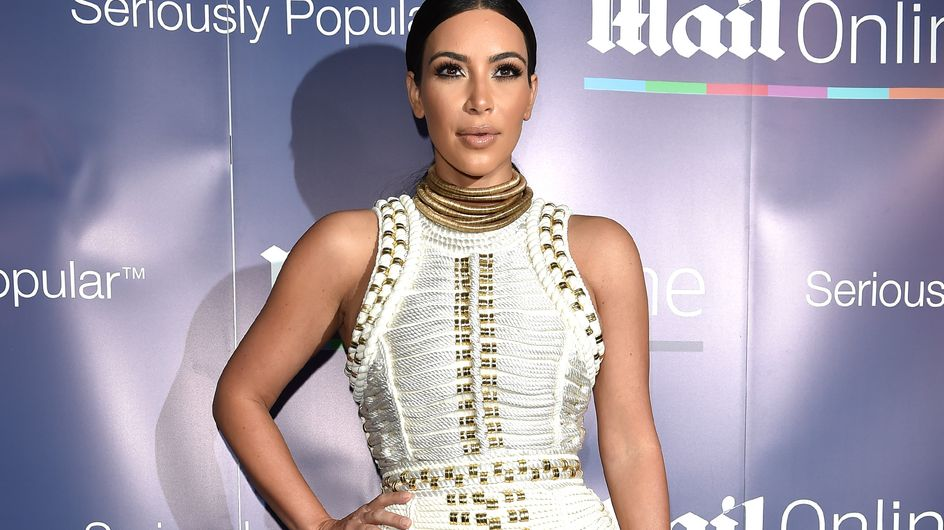On connaît enfin le régime miracle de Kim Kardashian