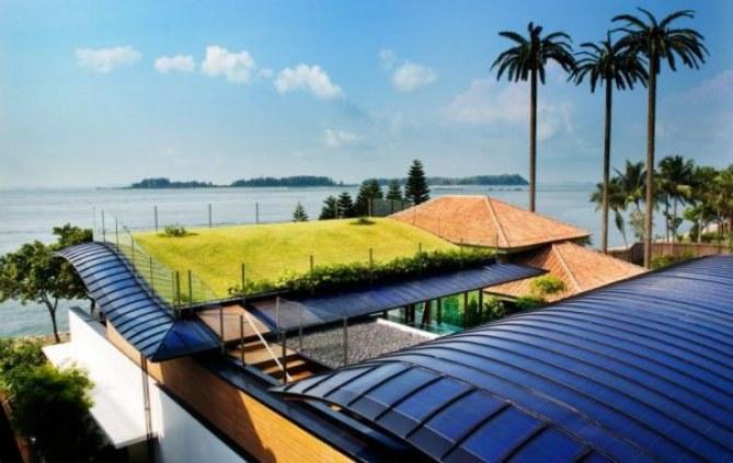 Fish House (Singapur)