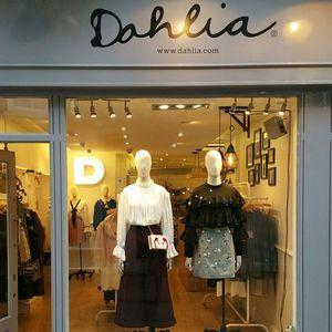 Boutique Dahlia