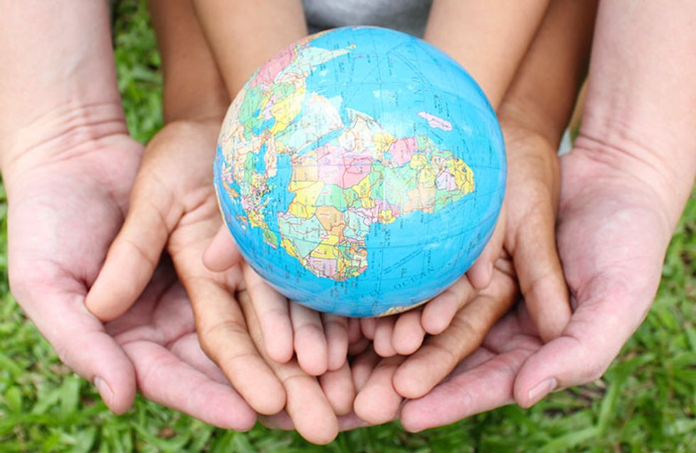 9 maneiras de impactar o mundo positivamente