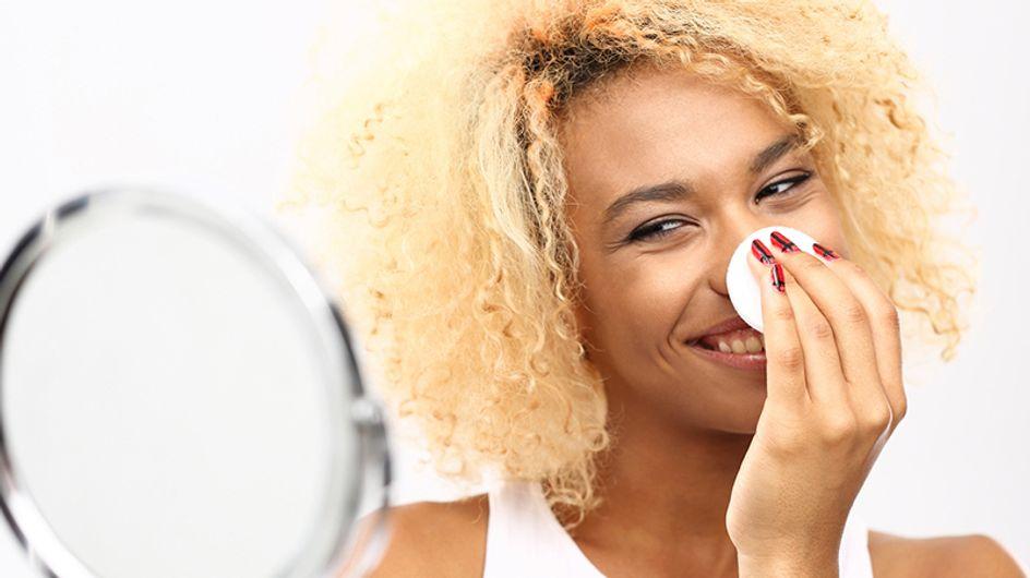 8 hábitos que podem prejudicar a pele do rosto