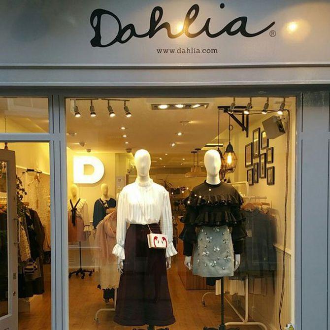 3b605bda844 Nos 10 boutiques préférées pour faire du shopping à Londres