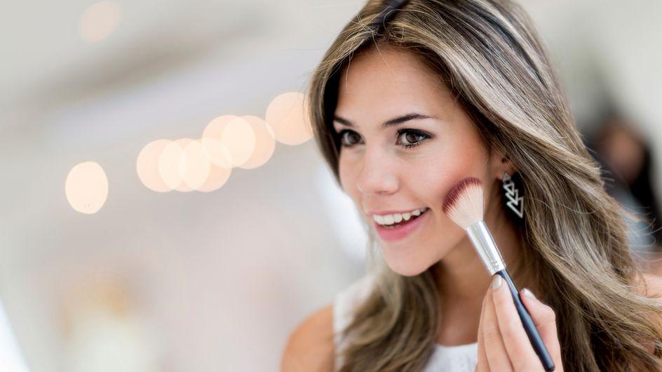 Maquillaje para eventos profesionales