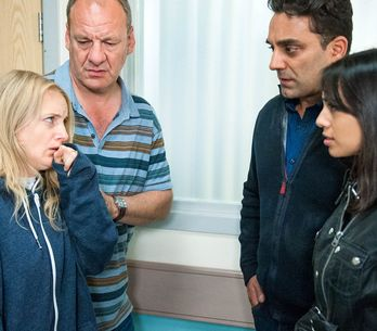 Emmerdale 29/6 - Rakesh hides his guilt as he continues with his plan