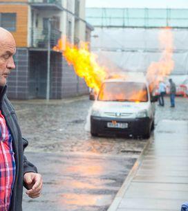 Coronation Street 27/6 - Tony's guilt ignites Jason's despair