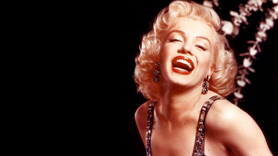 ¿Qué se compraría Marilyn Monroe hoy?