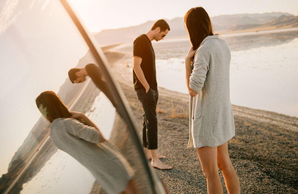 Wenn Paare sich trennen: Was passiert mit dem gemeinsamen Freundeskreis?