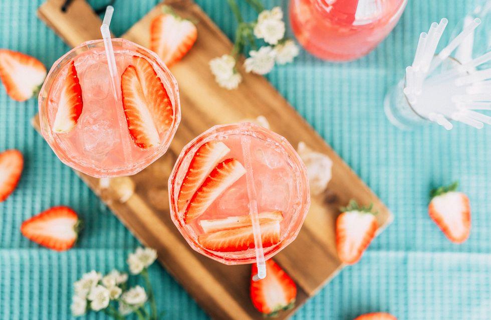 Mocktails : 6 classiques de la mixologie sans alcool