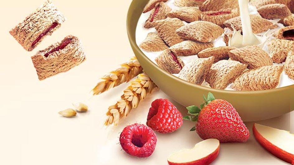 Der grosse Test: die neuen Cerealien FITNESS® Delice mit roten Früchten