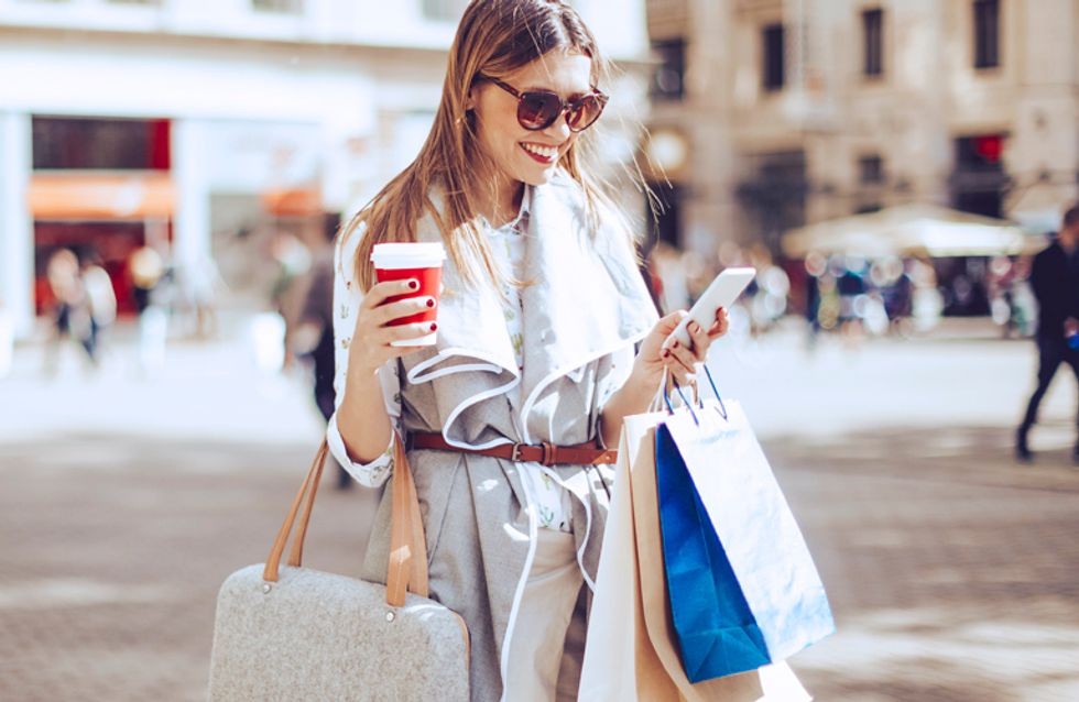 Her mit den Schnäppchen! Die 5 ultimativen Tipps, um beim Shoppen Geld zu sparen