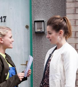 Coronation Street 08/7 - Billy can no longer contain his feelings for Todd
