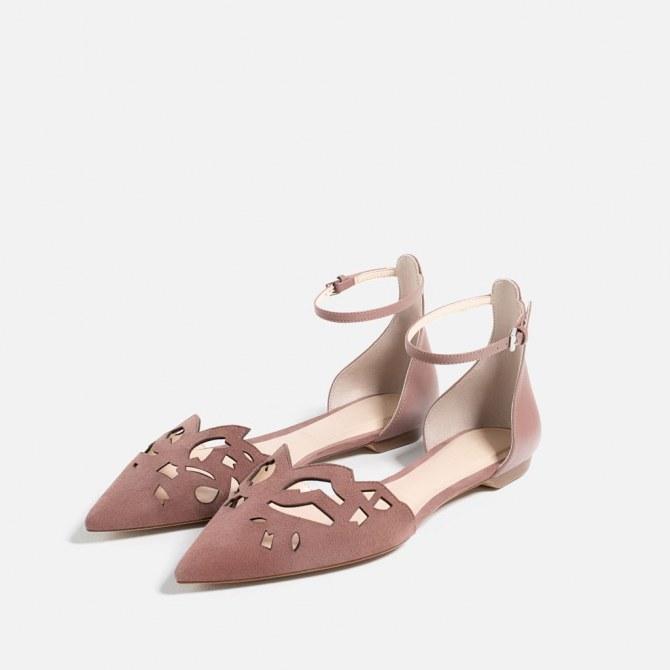 Zara (39,95 euros)