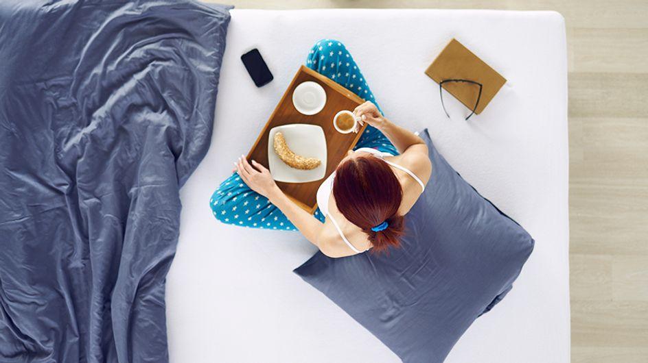 Dê um up nas manhãs com estas dicas para acordar mais feliz