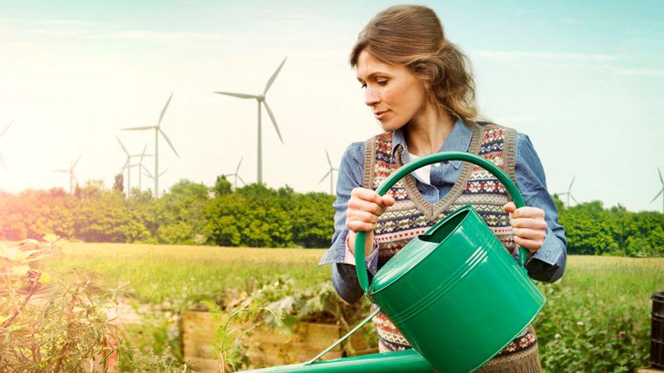7 consejos para llevar un estilo de vida sostenible
