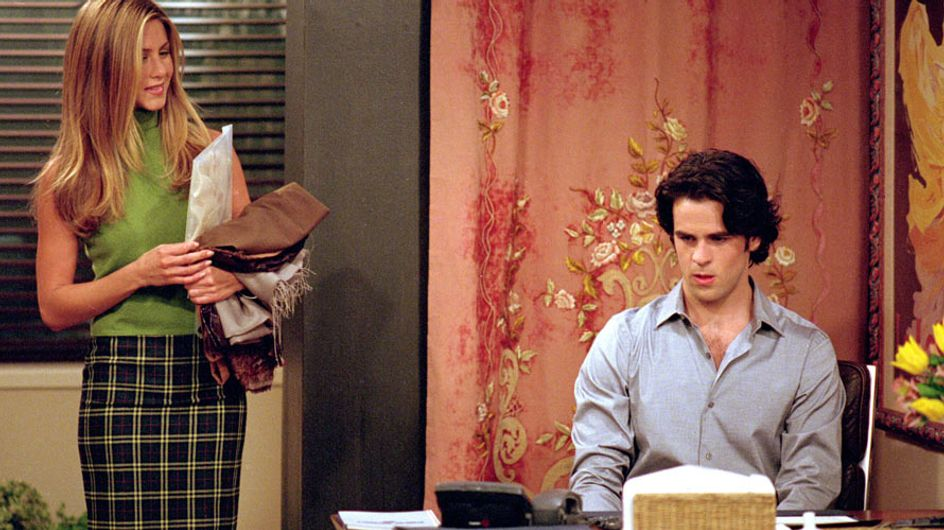 Test: del 1 al Jennifer Aniston, ¿cómo de mal te va en el amor?