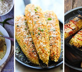 10 Corn On The Cob Recipes To Spice Up Your Summer Barbecue