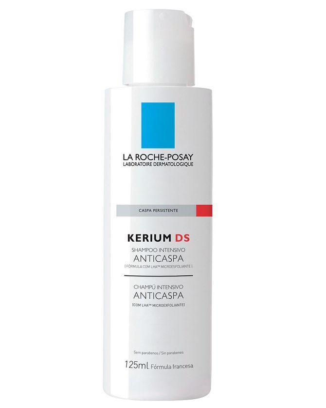 Kerium DS Shampoo Intensivo Anticaspa, La Roche-Posay, R$ 78
