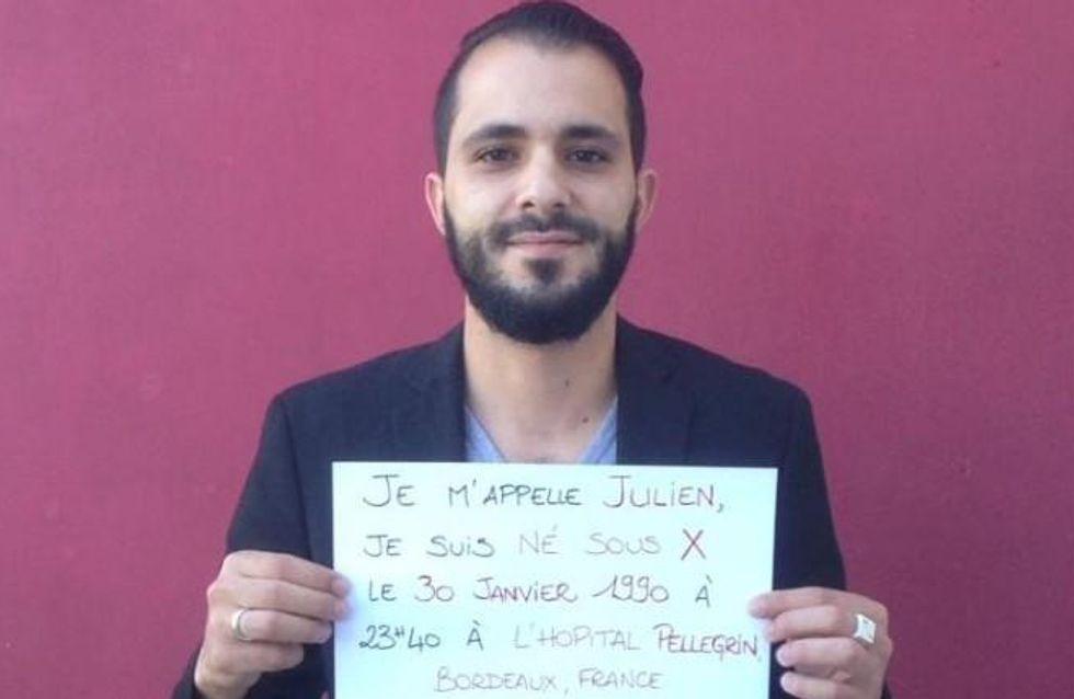 Il lance un appel pour retrouver sa mère biologique et émeut Facebook