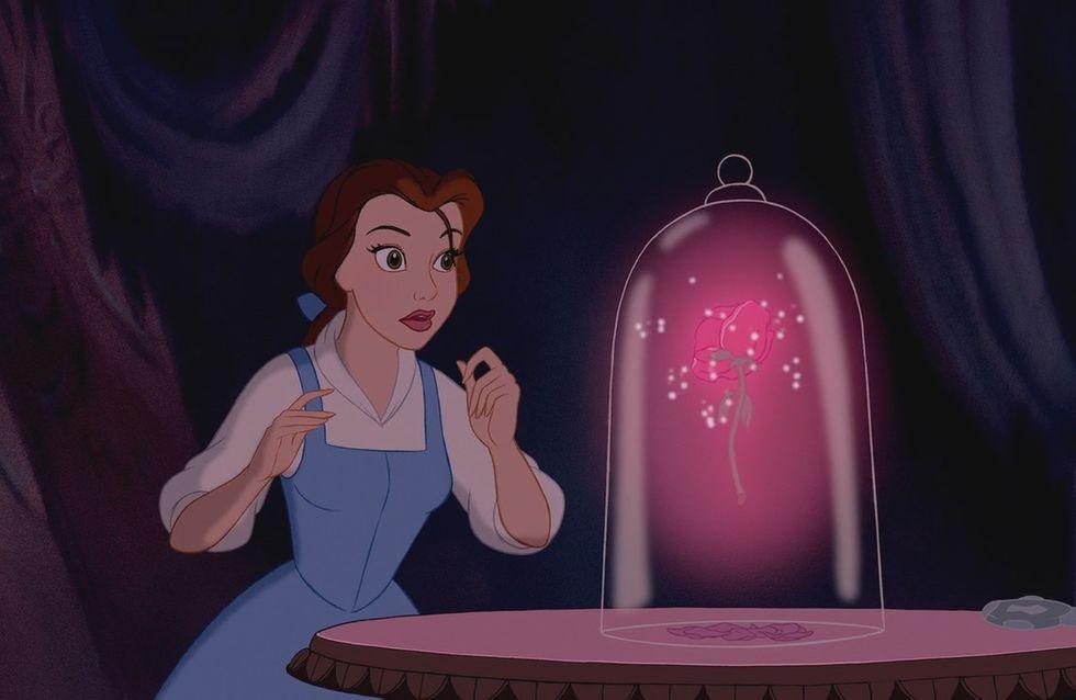 Ce rouge à lèvres tout droit sorti de La Belle et la Bête est la plus jolie chose qu'on n'ait jamais vue