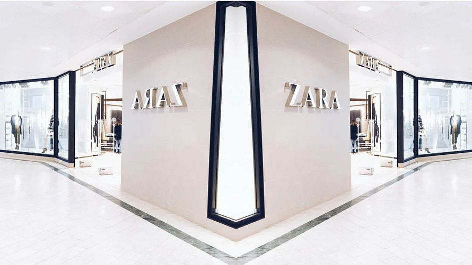 The Worst Thing About Brexit? It's Going To Make Zara Way More Expensive