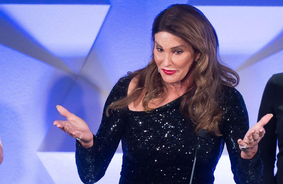 Caitlyn Jenner relata su drama: Tuve una pistola en las manos