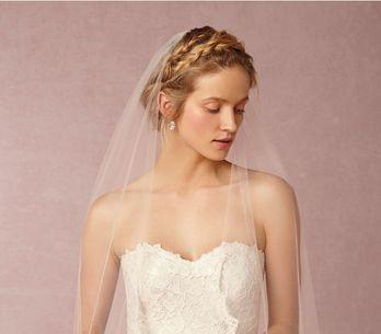 Für den perfekten Hochzeits-Look: Welcher Schleier passt zum Brautkleid?