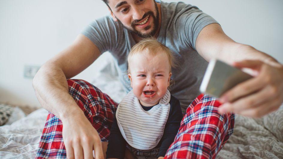 Une application décrypte les pleurs de votre bébé