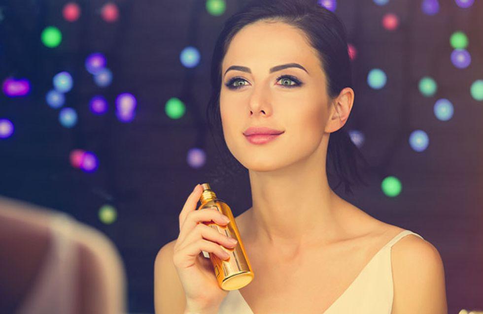 Cheirinho de estrela! Conheça 8 perfumes lançados por celebridades
