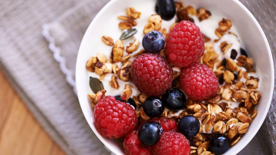 Test: ¿qué tipo de yogur debes tomar según tus necesidades?