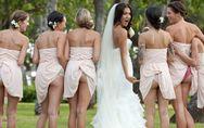 10 anécdotas divertidas que pasan en todas las bodas