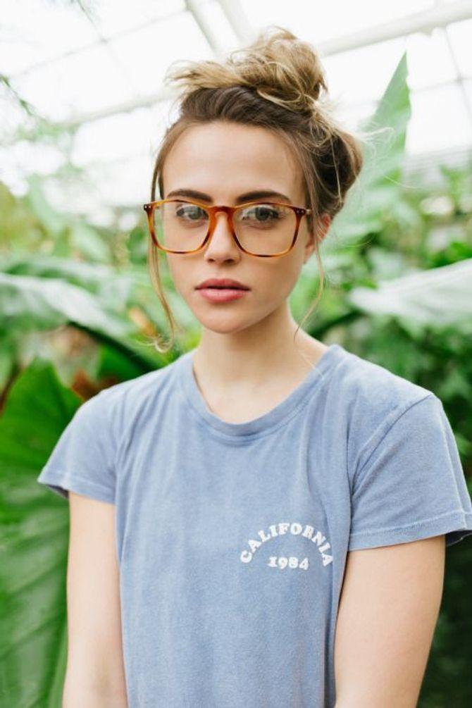 Des lunettes selon la personnalité