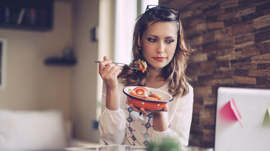 Comidas para llevar al trabajo: 10 recetas fáciles y rápidas