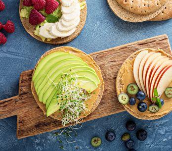 Las frutas que más engordan, ¡ojo con la fructosa!
